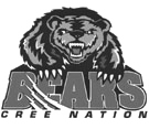 Bears de la nation cree